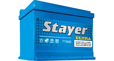 Stayer Ultra