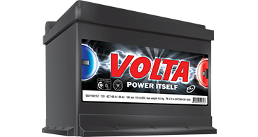 Volta Power Itself